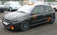 garage compétition auto