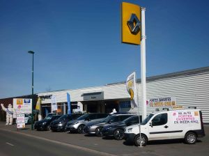 garage renault achicourt