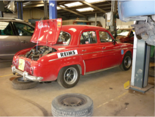 renault achicourt garage