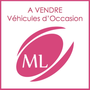 vente véhicules d'occasion